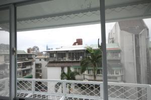 Old Taipei Wenzhou Street, Apartmanok  Tajpej - big - 2