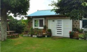 Baggrae Pension, Holiday homes  Seogwipo - big - 8