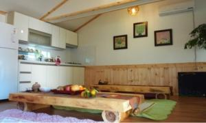 Baggrae Pension, Holiday homes  Seogwipo - big - 6