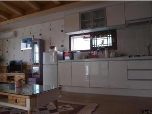 Baggrae Pension, Holiday homes  Seogwipo - big - 24