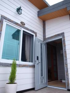 Baggrae Pension, Holiday homes  Seogwipo - big - 18