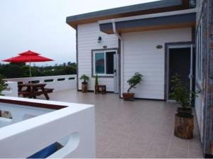 Baggrae Pension, Holiday homes  Seogwipo - big - 16