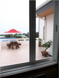 Baggrae Pension, Holiday homes  Seogwipo - big - 12