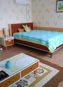 Baggrae Pension, Holiday homes  Seogwipo - big - 10