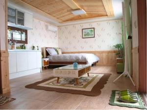 Baggrae Pension, Holiday homes  Seogwipo - big - 9