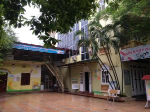 Hoa Sua Guest House
