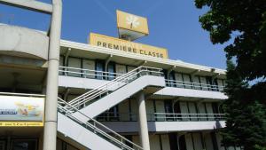 Premiere Classe Lyon Sud - Chasse Sur Rhone Vienne