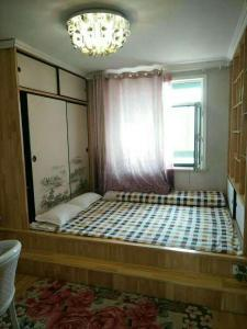 Golden Beach Beer City Apartment, Appartamenti  Huangdao - big - 3