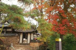Okyeon Jeongsa, B&B (nocľahy s raňajkami)  Andong - big - 38