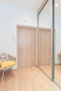 Saules Apartamentai, Apartments  Vilnius - big - 10