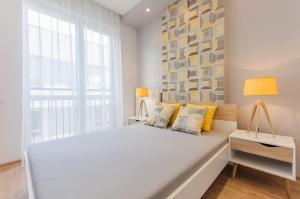 Saules Apartamentai, Apartments  Vilnius - big - 3