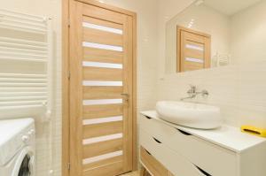 Saules Apartamentai, Ferienwohnungen  Vilnius - big - 2