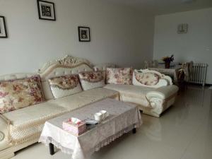 Warm Comfortable Family Apartment, Appartamenti  Chengde - big - 12
