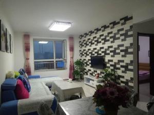 Warm Comfortable Family Apartment, Appartamenti  Chengde - big - 7