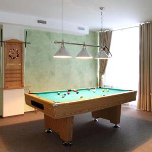 Отель Гальярда - фото 2