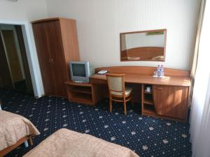 Отель Очарованный странник - фото 19