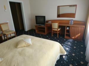 Отель Очарованный странник - фото 4