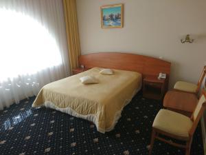Отель Очарованный странник - фото 16