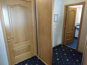 Отель Очарованный странник - фото 24