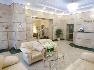 Отель Очарованный странник - фото 3