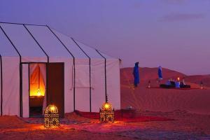 Riad Desert Camel, Hotels  Merzouga - big - 77