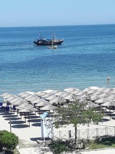 obrázek - Christos & Maria Seaside Apartment