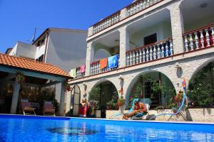 obrázek - Apartments & Rooms Lo & Mar