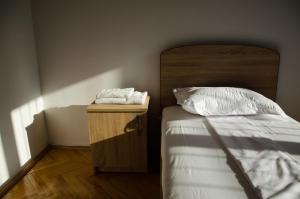 Apartament Sebes