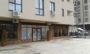 Apartment on Volzhskaya 34