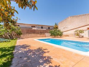 Holiday home Can Bertu, Nyaralók  Sant Pere Pescador - big - 7