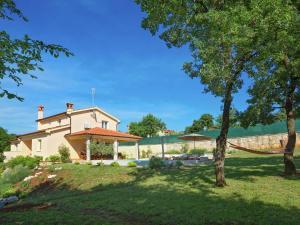 Villa Nona Nina, Villen  Tinjan - big - 37