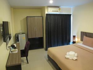 obrázek - AIRY Suvarnabhumi Hotel