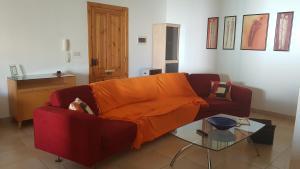 Soleil Crt Apartment