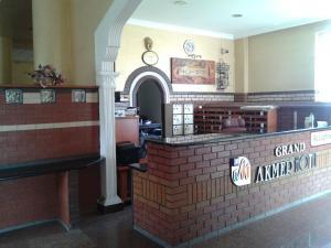 Grand Akmer Hotel
