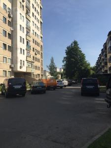Апартаменты Захарова - фото 17