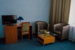Гостиница Варшава - фото 13