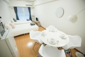 Shinjuku Comfort Apartment, Apartmány  Tokio - big - 2