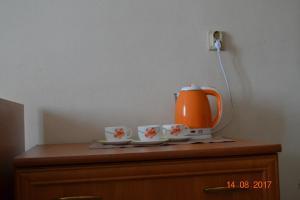 Отель Искра - фото 17