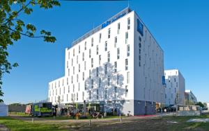 ibis budget Muenchen City Olympiapark, Hotels  Munich - big - 17