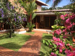 Hotel Cabinas Tropical, Puerto Viejo