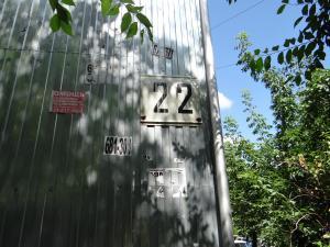 Apartment on Bolshoy Aerodrom 22