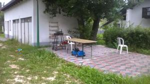 Vacation home Ferhatovic