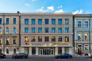 Отель Shouyuan, Санкт-Петербург