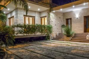 Villa Lazzari B&B Tra i due Mari