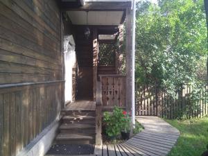Мини-отель Соседи Пушкина - фото 4