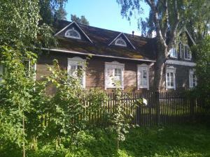Мини-отель Соседи Пушкина - фото 3