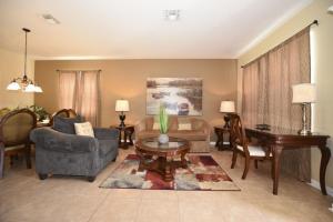 Six-Bedroom Beechfield Villa #77825, Villen  Orlando - big - 1