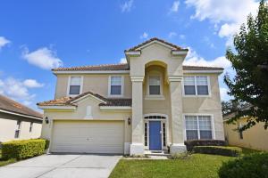 Six-Bedroom Beechfield Villa #77825, Villák  Orlando - big - 5