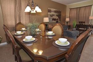 Six-Bedroom Beechfield Villa #77825, Villák  Orlando - big - 6