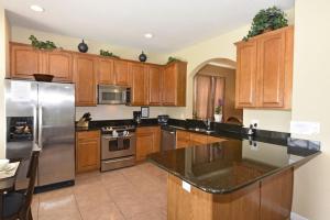 Six-Bedroom Beechfield Villa #77825, Villák  Orlando - big - 4